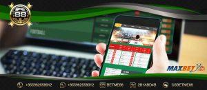 Agen Judi Online Maxbet Mobile