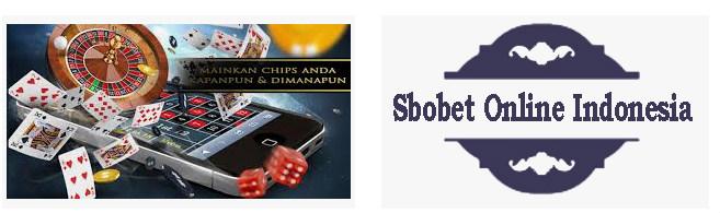 agen sbobet online Indonesia
