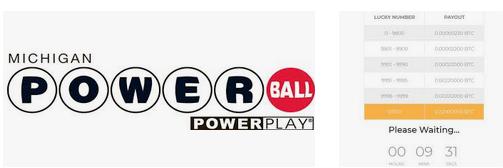 Jenis Lottery Online Internasional