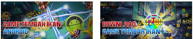 download tembak ikan online android